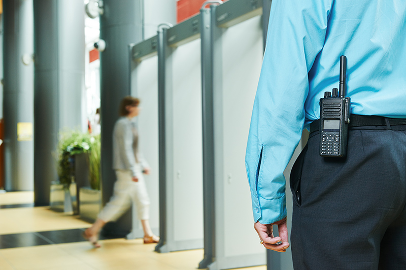24 Hour Security Guard Cost in Middlesbrough North Yorkshire