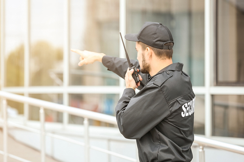 Security Guard Hiring in Middlesbrough North Yorkshire